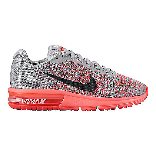 Nike Air Max Sequent 2 (Gs) multicolore 869994 NIKE