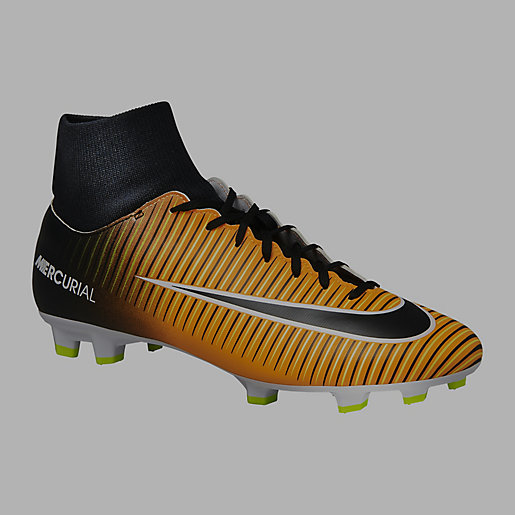 chaussures football homme mercurial victory vi df fg nike intersport. Black Bedroom Furniture Sets. Home Design Ideas