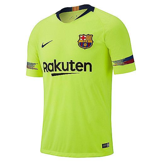 Maillot entrainement FC Barcelona Vestes