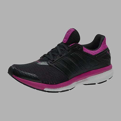 Supernova Femme Chaussures Running Rose Adidas