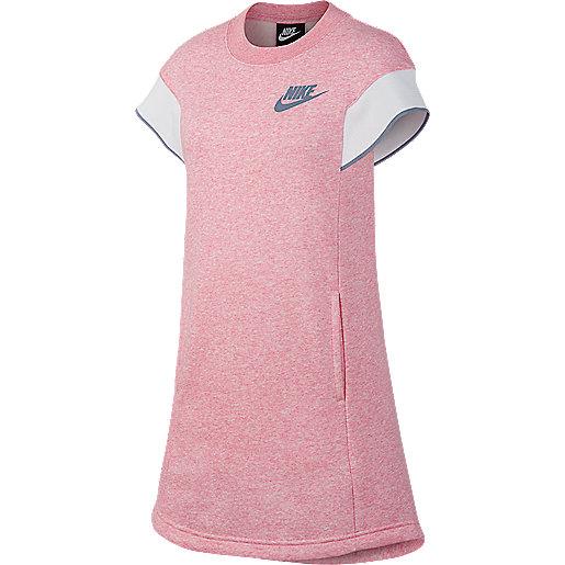 425097d9c37fc Robe Fille Sportswear NIKE   INTERSPORT