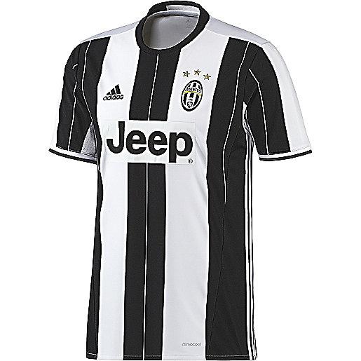 Maillot Domicile Juventus prix
