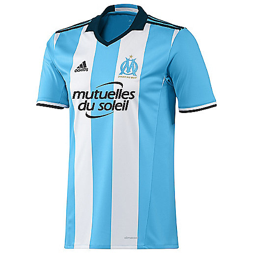 Maillot Domicile Olympique de Marseille Homme