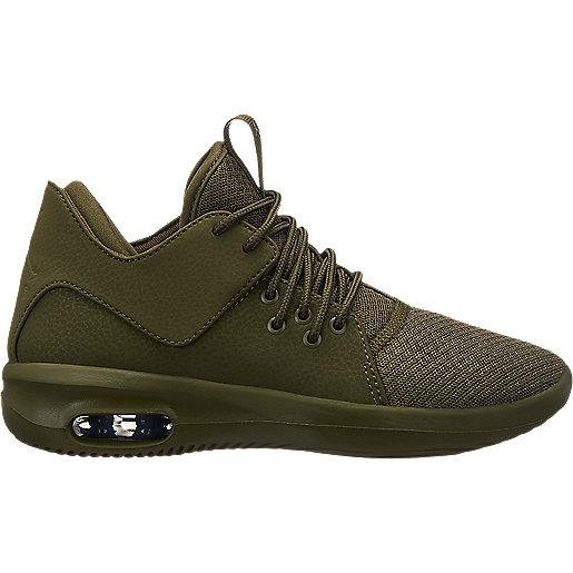 chaussure nike air max invigor intersport bleu