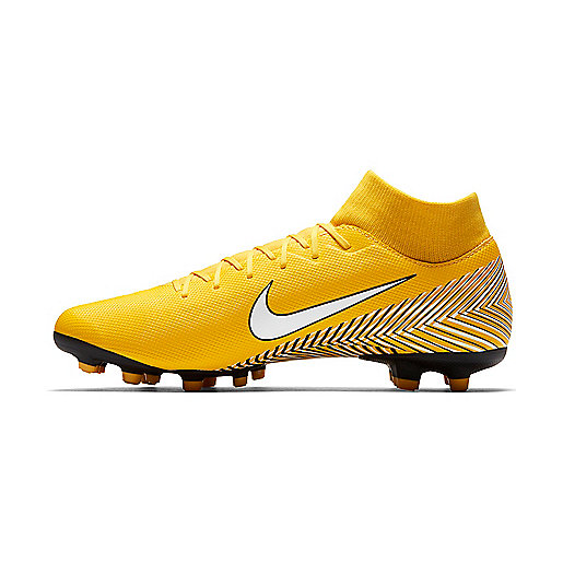 Chaussures football homme Neymar Superfly 6 Academy MG multicolore AO9466  NIKE