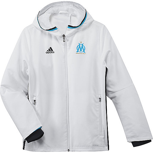 tenue de foot OM Vestes