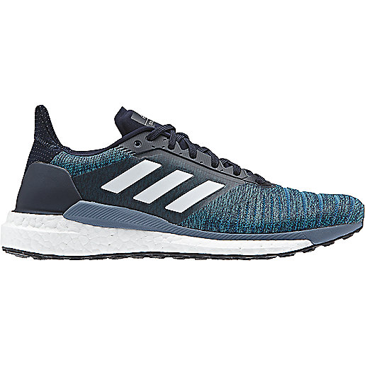 Chaussures de running homme Solar Glide multicolore AQ0332  ADIDAS