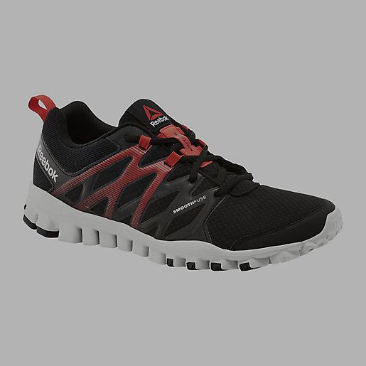 Intersport Realflex 4 Train Chaussures Reebok Homme 0 srdChQt