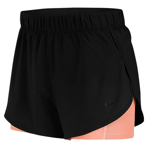 Short de training femme 2 in 1 Multicolore AR6353  NIKE