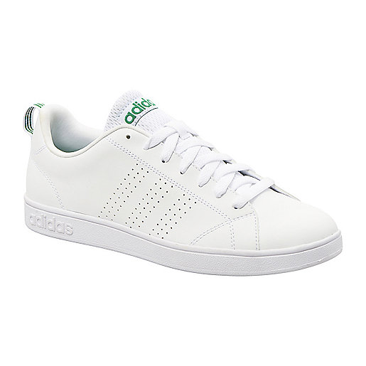 Advantage Clean blanc AW4884  ADIDAS
