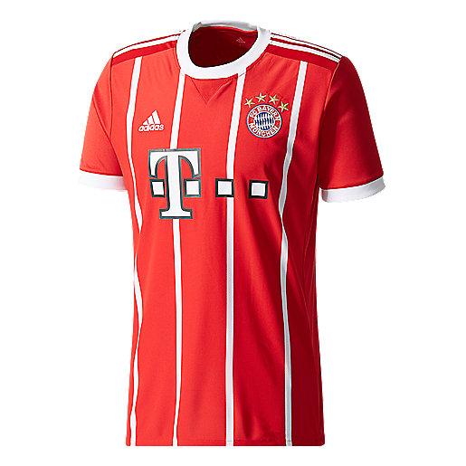 ensemble de foot FC Bayern München 2017