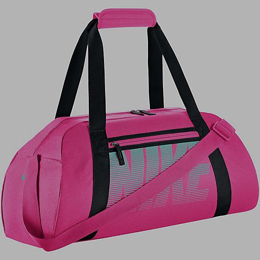 sac de sport nike gym club nike intersport. Black Bedroom Furniture Sets. Home Design Ideas