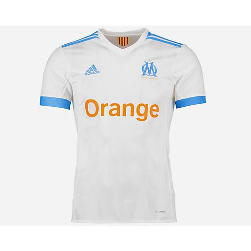 Maillot Domicile Olympique de Marseille LONGUES