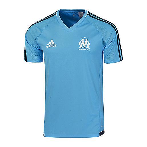 maillot entrainement Olympique de Marseille Homme