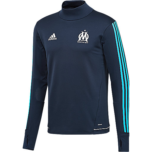 maillot entrainement OM LONGUES