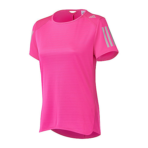 Rs Ss Tee rose BP7466  ADIDAS