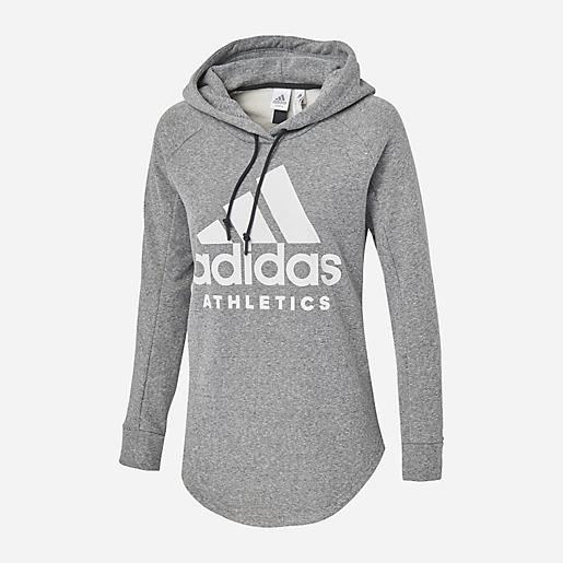 sweat adidas hoodie femme