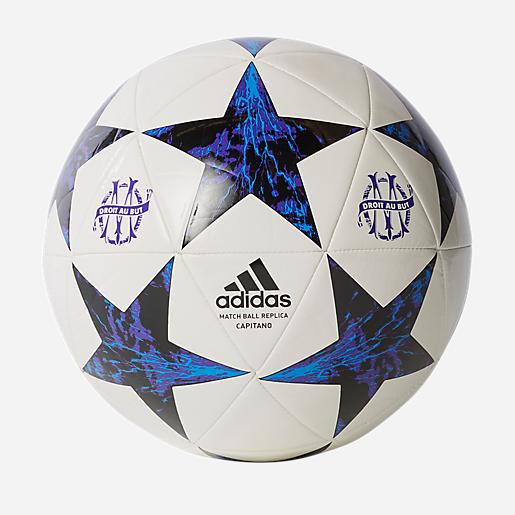 ballon de football om finale 17 capitano adidas intersport. Black Bedroom Furniture Sets. Home Design Ideas