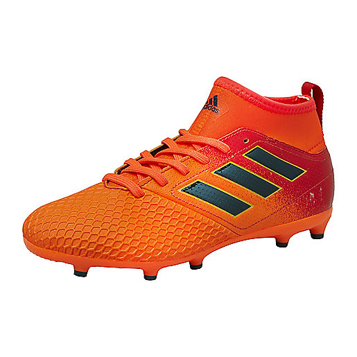 Ace 17.3 Fg J multicolore BY2193  ADIDAS
