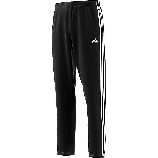 pantalon training homme pantalon essentials 3 stripes adidas adidas intersport. Black Bedroom Furniture Sets. Home Design Ideas