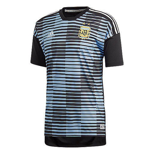 Maillot entrainement MU solde