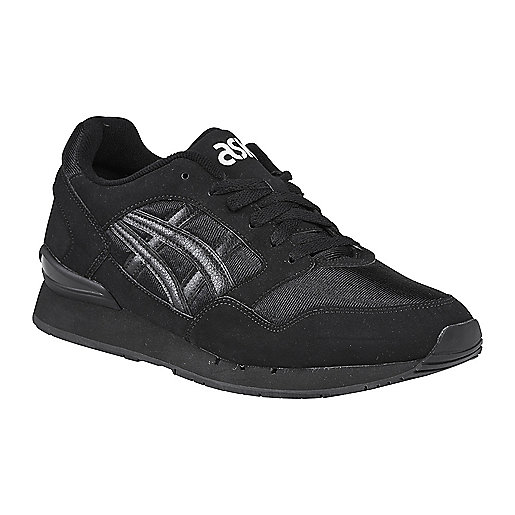 asics blanche intersport