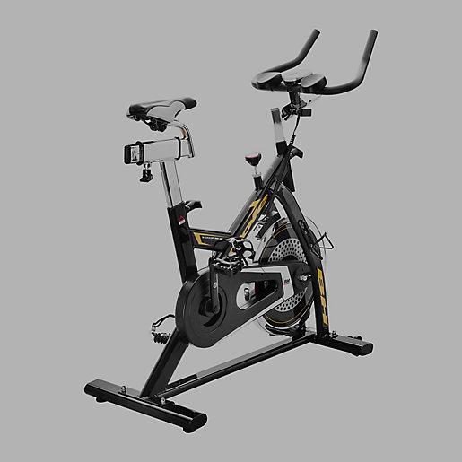 v lo de fitness biking pole bh fitness intersport. Black Bedroom Furniture Sets. Home Design Ideas