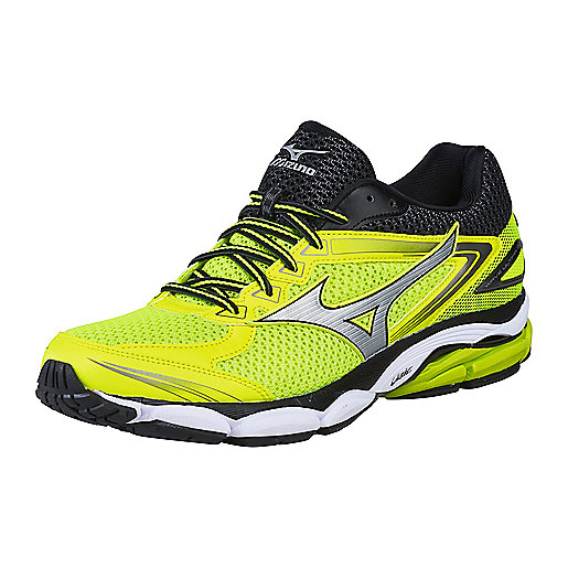 Wave Ultima 8 jaune J1GC169 MIZUNO