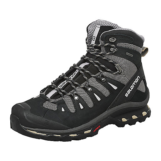 chaussures montagne homme quest 4d gore tex salomon. Black Bedroom Furniture Sets. Home Design Ideas