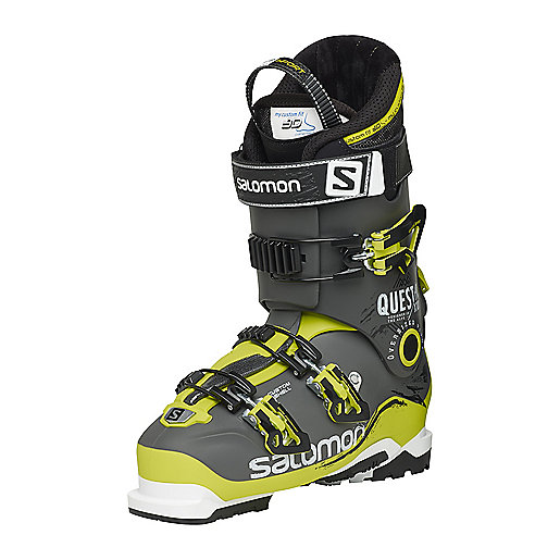 Quest Pro X100 Cs  L379492 SALOMON