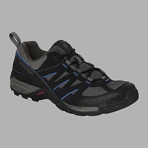 chaussures randonnee homme redwood salomon intersport. Black Bedroom Furniture Sets. Home Design Ideas