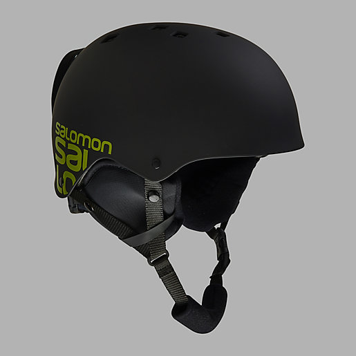casque de ski adulte ghost salomon intersport. Black Bedroom Furniture Sets. Home Design Ideas