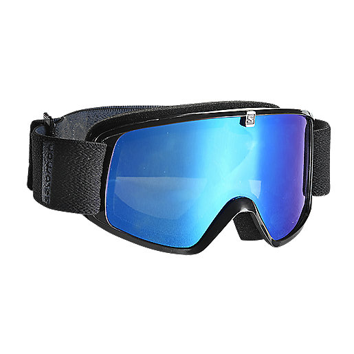 Masque de ski adulte Force Ml Multicolore L409488 SALOMON