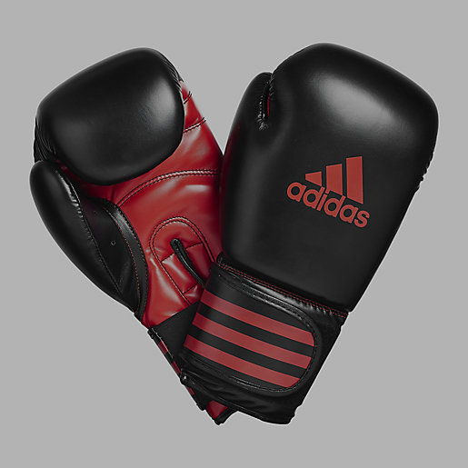 gants de boxe gant power 100 adidas intersport. Black Bedroom Furniture Sets. Home Design Ideas