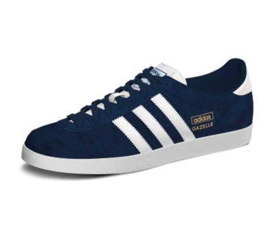 Intersport Gazelle Chaussure Adidas Galerie Mls Rwrpoq