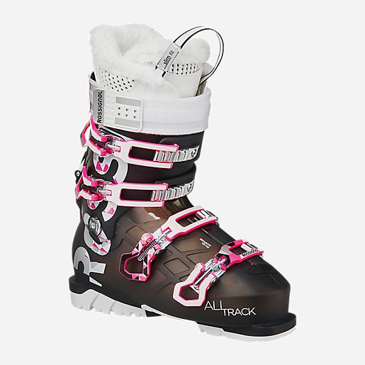 chaussures ski femme alltrack pro 80 x rossignol intersport. Black Bedroom Furniture Sets. Home Design Ideas