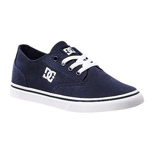 Chaussures en toile enfant Flash 2 Multicolore S300177 DC SHOES