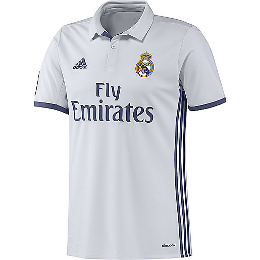 Maillot Domicile Real Madrid 2017