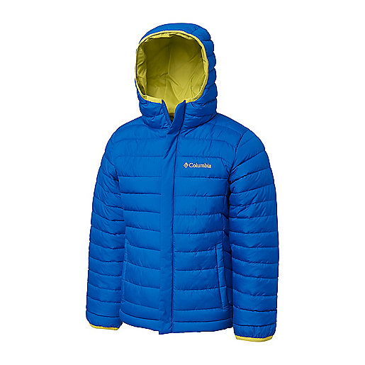 Powder Lite Puffer multicolore SB54930 COLUMBIA