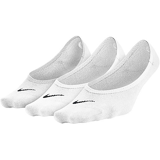 Chaussettes adulte Lightweight blanc SX4863  NIKE
