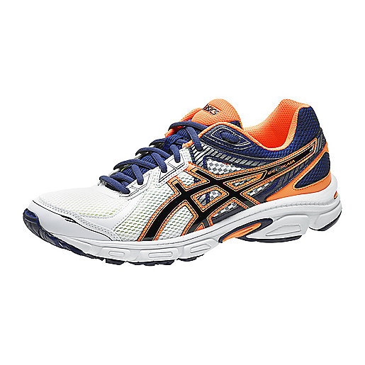 basket running femme asics intersport