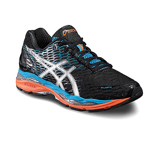 soldes asics intersport
