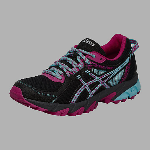 chaussures running asics intersport