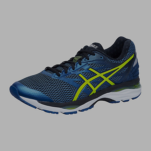 chaussure running asics intersport