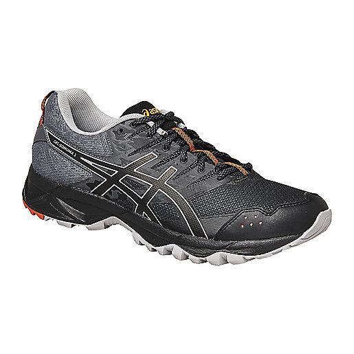 chaussures running asics intersport