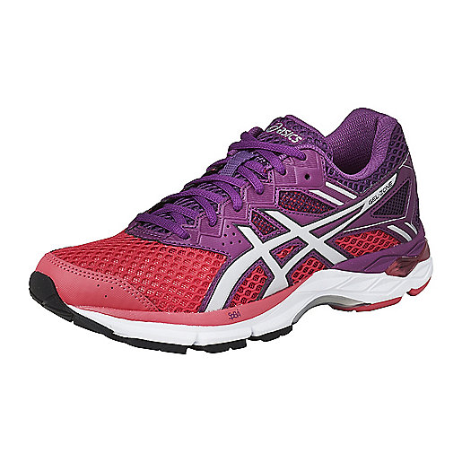 Gel Zone 4 rouge T76RQ   ASICS