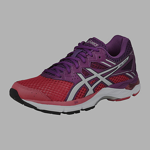 chaussures running asics femme intersport