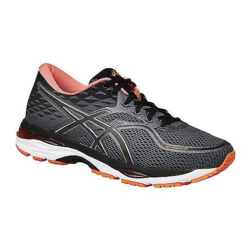 chaussures asics homme intersport