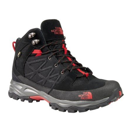 Tyndall Storm Mid GTX GRIS T92Y9ST THE NORTH FACE