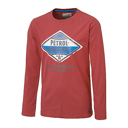 Winner rouge TLR0352 PETROL
